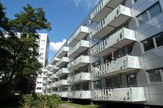 Lundtoftegade, København N af Pålsson Arkitekter AS