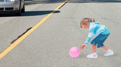 Preventable, BCAA Traffic Safety Foundation, and the District of West Vancouver have launched a illusion geared to make drivers slow down at high-risk intersections. 3d Optical Illusions, Art Optical, 3d Street Art, Street Art Graffiti, Road Painting, Pavement Art, Speed Bump, Sidewalk Chalk Art, Communication Art