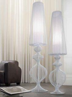 elte wire ideen für moderne designer lampen