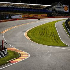 EXCITED?! Not too long to wait now... #belgiangp #eaurouge #formula1 #f1 by f1