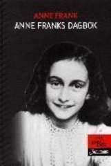 """""""Anne Franks dagbok"""" av Anne Frank Anne Frank, Reading, Books, Libros, Book, Reading Books, Book Illustrations, Libri"""