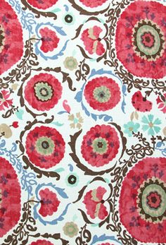 Jim Thompson fabric Jim Thompson House, Jim Thompson Fabric, Textile Patterns, Color Patterns, Print Patterns, Textured Wallpaper, Fabric Wallpaper, Bristol Garden, History Of Textile