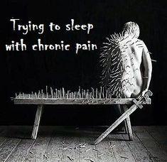 Very sadly true!!---Chronic Pain Warrior Invisible illness, chronic pain, chronic illness, fibromyalgia, Fibro Warrior