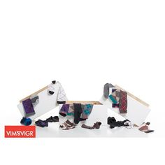 The daily struggle of #whattowear :) Vim & Vigr compression socks are perfect to wear any day to keep you comfortably on your feet all day and night. Update your sock drawer now at www.brightlifego.com