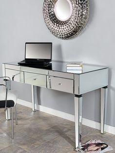 Miro Desk by Statements by J at Gilt