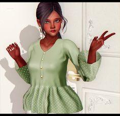 Cold Shoulder Dress, Green, Dresses, Fashion, C'est La Vie, Vestidos, Moda, Fashion Styles, Dress