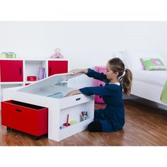 Mocka Activity Table | Children's Furniture