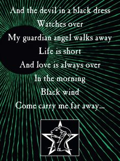 Temple of Love lyrics by The Sisters of Mercy.