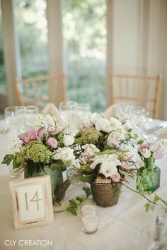 Real Wedding Wednesday: A Stunning Rustic Chic Affair at The Garrison | Best Hudson Valley NY Weddings | Ideas