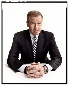 See pictures of Brian Williams wearing a Rolex Submariner watch. Submariner Watch, Rolex Datejust, Rolex Watches For Sale, Luxury Watches For Men, Brian Williams, Pre Owned Rolex, Watch Model, Portrait Inspiration, Me As A Girlfriend