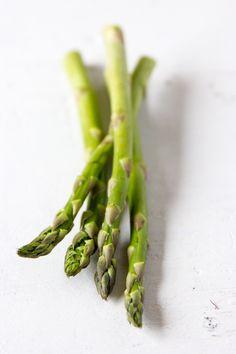Asparagus | Playin' with my Food