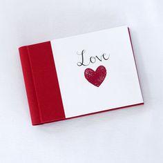 Photo Frame Album Love – Paper Luxe