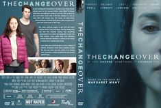 The Changeover (2017) DVD Custom Cover