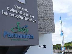 Quer conhecer um lugar bacana e diferente em sua viagem para Natal Rio Grande do Norte? Faça o city tour pela cidade e dê uma paradinha no Centro de Lançamento Barra do Inferno[ que fica em #Parnamirim.  É muito bacana. Tem réplicas de foguetes lançadores e um avião AT-26 Xavante de fabricação brasileira.  http://ift.tt/2iYbDIJ  #mundoafora #dedmundoafora  #travel #viagem #tour  #trip #travelblogger #travelblog #braziliantravelblog #blogdeviagem #rbbviagem #instatravel #blogueirorbbv…