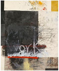 Oscar Murillo Untitled, 2012 Oil paint and dirt on canvas 158 x 128 3/4 x 2 1/4 in. (401.3 x 327 x 5.7 cm)