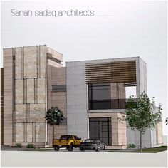 conemporary residence-architecture-home designs-home designs ...