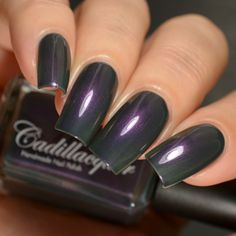Cadillacquer Why Do We Fall Collection Remember Who You Are