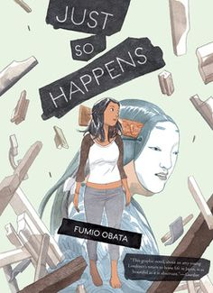 Just So Happens by Fumio Obata