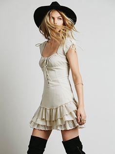 Sweetly Be Dress