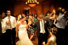 Your Wedding's Personal Soundtrack: Making the Perfect Selections, Fauquier Springs Country Club - Blog