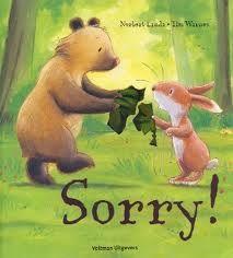 Verhaal: Sorry! Norbert Landa