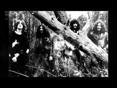 Black Sabbath - N.I.B (Digital Remaster - 1080p)