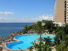 urlaubsdestinationen sommer europa mallorca resort