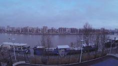 La Seine pour DJI 2 et Zenmuse  FPV