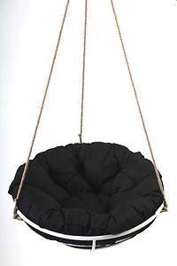 Papasan Hangasan Chair
