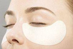 Maschere di bellezza, viso e occhi, in tessuto fai da te - greenMe