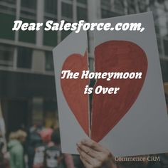 Commence CRM a Solid Alternative to Salesforce