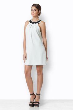 ρουχα που θελω να φορεσω Cold Shoulder Dress, Seasons, Collection, Dresses, Fashion, Vestidos, Moda, Gowns, Seasons Of The Year