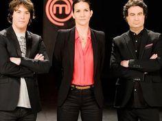 Competencia multa a TVE con 220.000 euros por publicidad encubierta en Masterchef