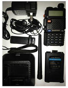 NEW, BAOFENG UV-5R 4W Dual Band radio [BAOFENG UV-5R 4W Dual Band radio] - $54.60 : Vivi radio, Radiomart shop:two way radio(handheld radio,mobile radio,cell phone radio,amplifer),accessories for radios, Vivi radio, Radiomart shop wholesale handheld radio,mobile radio,amateur radio(ham radio),cell phone radio,marine radio,amplifer for CB,battery,charger,adaptor,antenna for radios.
