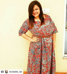 Meet new fashion plus size real life model Ruchie ( Because I am in Rajo Hangover! Chubby Girl, Plus Size Beauty, Girls Wardrobe, New Fashion, Plus Size Fashion, Real Life, Wrap Dress, Curvy, Short Sleeve Dresses