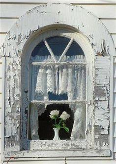 "My kind of ""window treatment"""