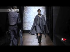 PASCAL MILLET Full Show Fall 2016 Paris Fashion Week by Fashion Channel