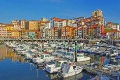 Bermeo, Vizcaya, España
