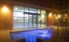 Hallmark Hotel The Welcombe offers a luxury indoor swimming pool, Swedish sauna and steam-room, ready for your full-body massage, facial or manicure. Swedish Sauna, Finnish Sauna, Treatment Rooms, Spa Treatments, Hotel Guest, Hotel Spa, Spa Day Packages, Spa Breaks, Body Therapy