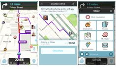 Waze for Apple's iOS adds Waze Places crowdsourced POI system