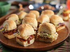 Get Roasted Pork Sliders and Spicy Mayo Recipe from Food Network