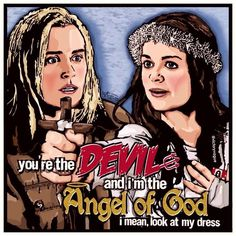 Created by @victoryvague #OITNB