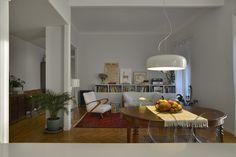 Da Casa Tradizionalead Appartamento Moderno! | Idee Ristrutturazione Casa