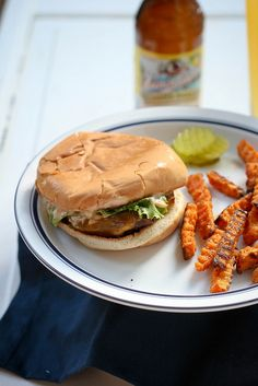 Shake Shack Burgers by daintychef, via Flickr