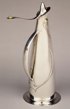Archibald Knox: Claret jug (1992.346) | Heilbrunn Timeline of Art History | The Metropolitan Museum of Art