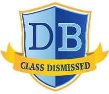 Class Dismissed is a CBBC TV show following a group of year 8 students as they study at an extraordinary secondary school.