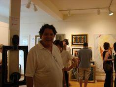 Mark Kessler,  Staff Gallery Associate