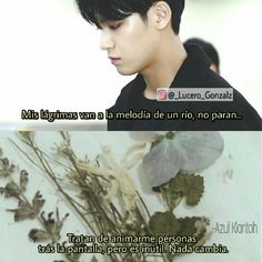 Read from the story Imágenes Con Frases Cold Girl, Korean Phrases, Sad Life, Im Sad, Army Love, Bts Quotes, Bts And Exo, Bts Suga, Bts Taehyung