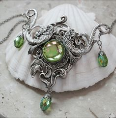 SOUL of the SEA romantic vintage fantasy by TheVictorianGarden, $56.00#Repin By:Pinterest++ for iPad#
