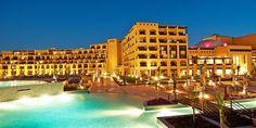 Hilton Ras al Khaimah tilbyder et fantastisk all inclusive og en superb service